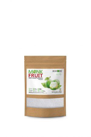 Monk Fruit Natural Sweetener 1 to 1 – 5 oz F