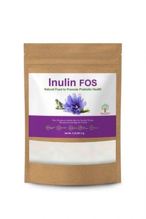 Inulin FOS 2 lb